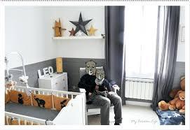déco chambre bébé gris et blanc deco chambre bebe gris objet decoration pour chambre bebe un peu de