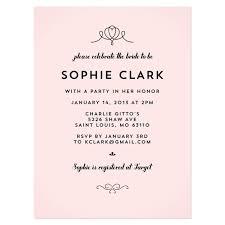 designs bridal invitations bridal shower invitations