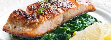 cuisiner pave de saumon pavé de saumon idée recette facile mysaveur