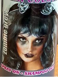 amazon rubie u0027s costume silver color hairspray costume 3