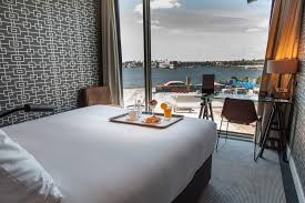 hotel amsterdam chambre fumeur doubletree by hotel amsterdam ndsm wharf amsterdam