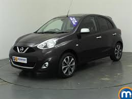 nissan hatchback used nissan for sale second hand u0026 nearly new cars motorpoint