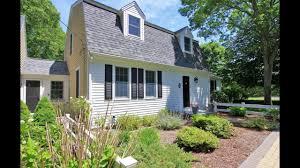 Cape Cod Farmhouse Sold 429 Braggs Lane Barnstable Village Cape Cod Ma 480 000