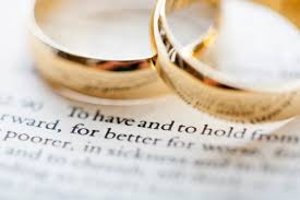 marriage rings wedding rings as sacramentals what to do after divorce