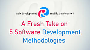 What Is The Best Software Development Methodology For Your Project