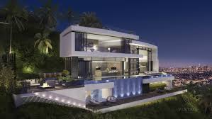 design a mansion modern hollywood hills mansion interior design ideas