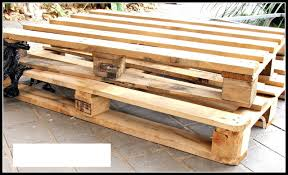 Patio Furniture Made From Wood Pallets by Outdoor Furniture Made From Pallets Gallery U2014 All Home Design