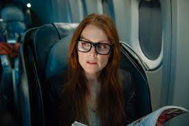 watch julianne moore perform famous roles for strangers collider
