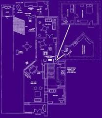 Blueprints Of Houses Inside The Brady Bunch House Midcentury Pinterest House