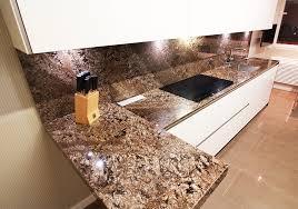 encimeras levantina cocina con gola y granito de importaci祿n de levantina en nuevos