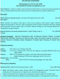 the best cv formats http www resumeformats biz our professional