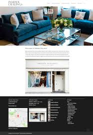 Home Design Website Insider Dealings U0027 Website Design Walton Creative