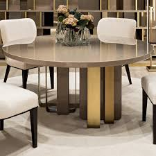 luxury round dining table luxury dining tables exclusive high end designer dining tables