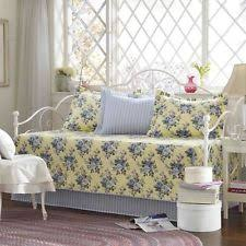 laura ashley daybed set quilts bedspreads u0026 coverlets ebay