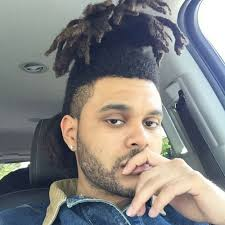 the weeknd s hair the weeknd hair men s hairstyles haircuts 2018