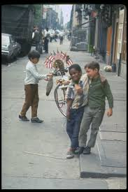 thanksgiving 1969 wonderful color photos of new york city in the summer of 1969