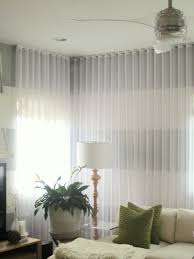 Living Room Privacy Curtains The Cuban In My Coffee Sheers Vs Curtain Panels Which One Is