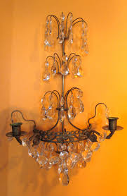 lighting brass candle wall sconces sconce candle holder