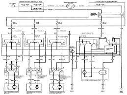 2005 honda civic power window wiring diagram 2002 honda civic