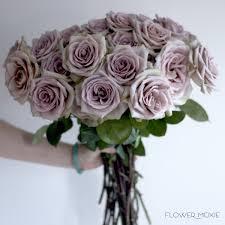 lavender bouquet amnesia flower moxie