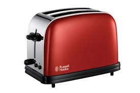 Notes Toaster The Best Toasters Under 40 London Evening Standard