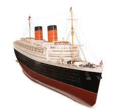ocean liners u0027 sails into peabody essex museum the boston globe