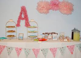 smarty parties little golden books baby shower girly style