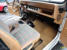 jeep wrangler dashboard lights 1995 light pearlstone pearl jeep wrangler rio grande 4x4 55779390