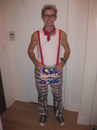 unique halloween costumes diy halloween pun costume smartie pants halloween pun costume