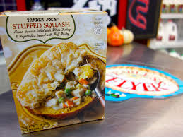 best thanksgiving items to buy at trader joe s business insider