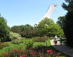 Botanic Garden Montreal Montreal Botanical Garden Photos