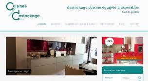 destokage cuisine cuisines destockage des cuisines de chefs cuisine sur mesure