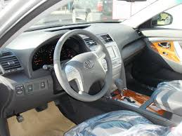 2009 toyota camry wallpapers 2 4l gasoline ff automatic for sale