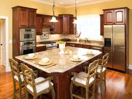 Small Kitchen With Island Design Island Kitchen Design Ideas Aciarreview Info