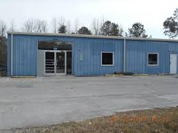 Red Barn Beulaville Nc Commercial