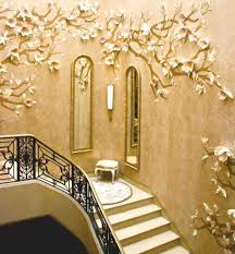 innovative decorating staircase wall ideas ideas to staircase wall