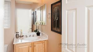 Staged Bathroom Pictures by Transformed From Unwanted To Hottest Home On The Market Our Tour