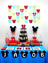 mickey mouse centerpieces mickey mouse decoration ideas findkeep me