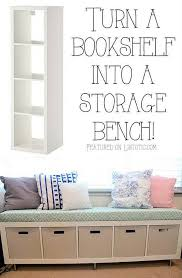 Easy To Build Bookshelf 25 Best Diy Entryway Bench Projects Ideas And Designs For 2017