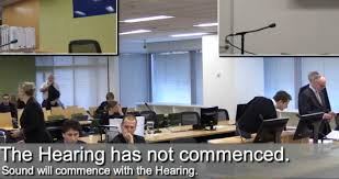 royal commission u0027s cfmeu hearings in melbourne about to get