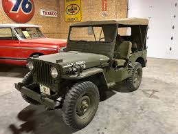 jeep golden eagle for sale 1951 willys mc38 4 4 army jeep jeeps for sale pinterest jeeps