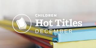 december children u0027s titles penguin random house
