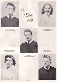hs yearbooks duryea pennsylvania historical homepage 1950 duryea high school
