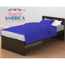 8 inch memory foam mattress topper