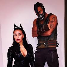Bane Halloween Costume Rihanna Iggy Azalea Diddy U0027s Daughters Celebrity