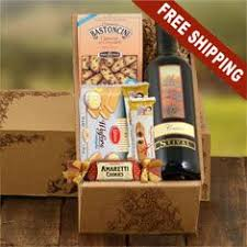 wine gift baskets free shipping trio wine gift basket free shipping baskets