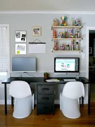 Home Office Double Desk Best Two Person Desk Ideas On Pinterest Person Desk Model 32