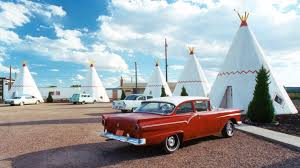 Classic Motel Itinerary Take A Trip On Route 66