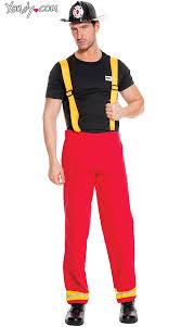 fireman costume men s firefighter costume men s firefighter costume