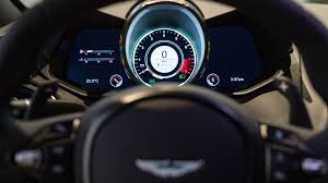 aston martin vanquish interior 2017 2018 aston martin vantage perfectly bonds looks and performance